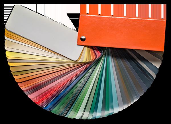 Catalog color full