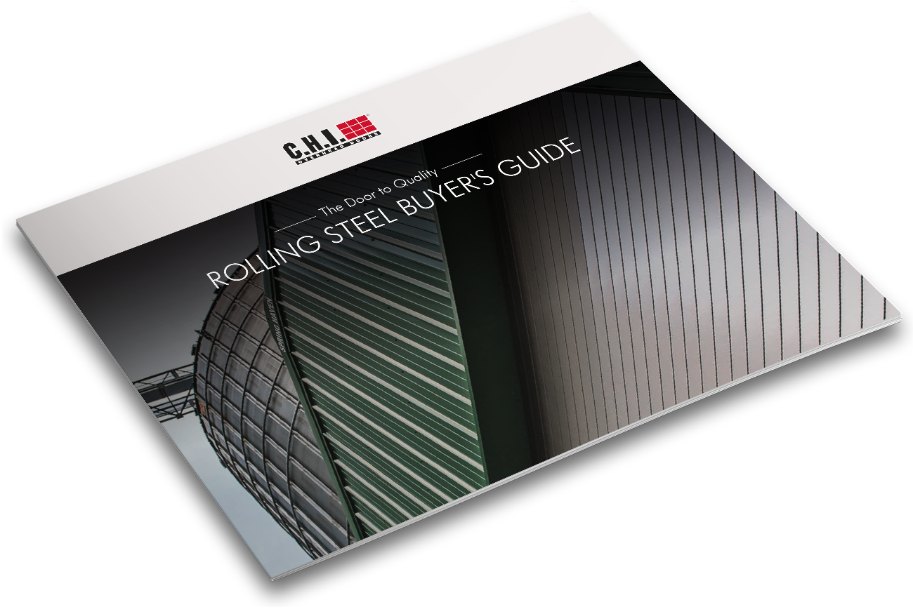 Rolling Steel Buyer's Guide