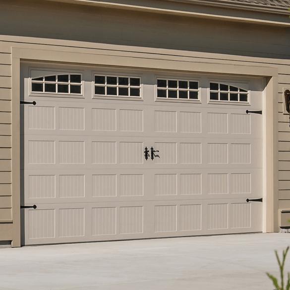 GARAGE DOORS & Garage Doors Built By C.H.I. Overhead Doors