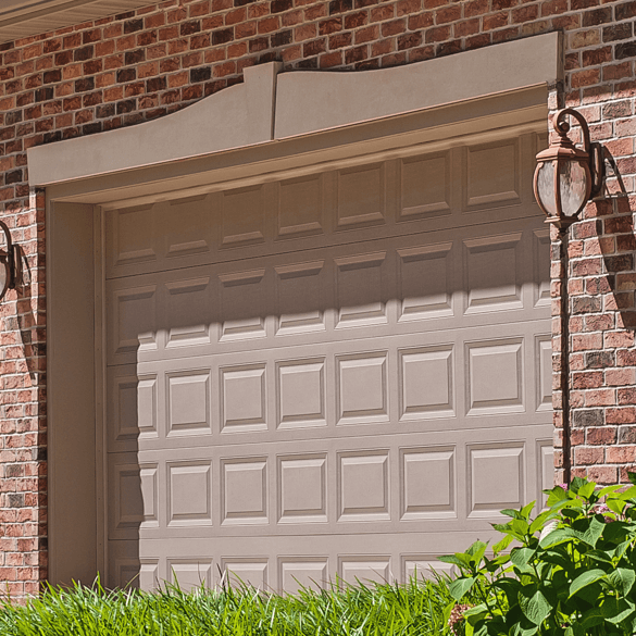 Raise Garage Door Height Designs