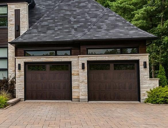 Garage Doors Built By Chi Overhead Doors