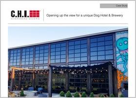 Dog Hotel & Brewery