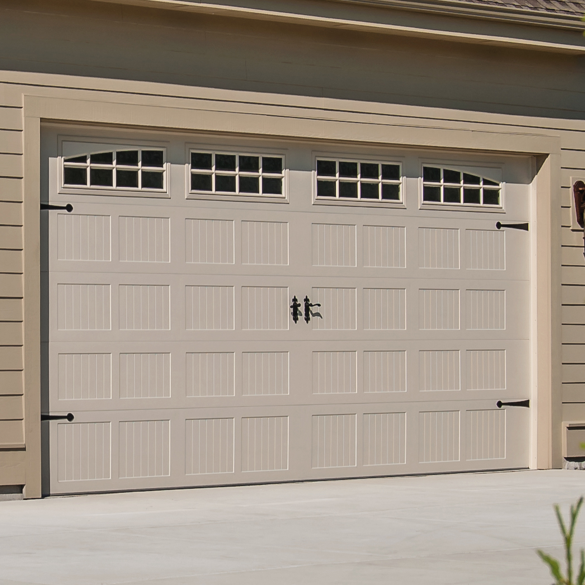 Wood Panel Garage Doors Smithville MO