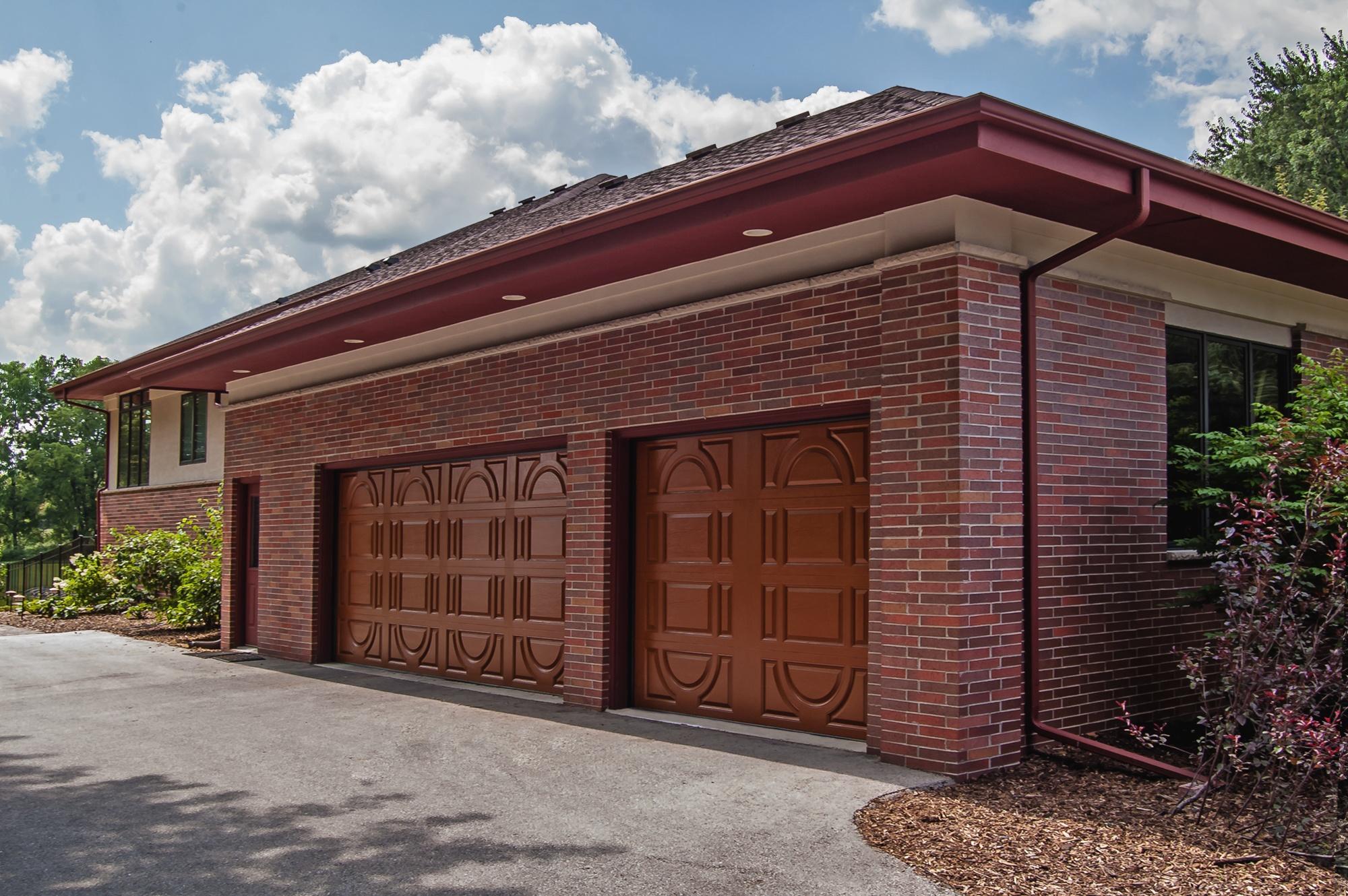 Fiberglass Garage Doors By C H I Overhead Doors